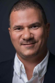 Anthony Wells agent for Coldwell Banker Bahamas Real Estate