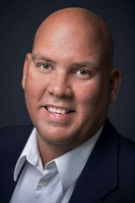 Owen Shepard agent for Coldwell Banker Bahamas Real Estate