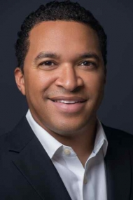 Michael Turnquest agent for Coldwell Banker Bahamas Real Estate