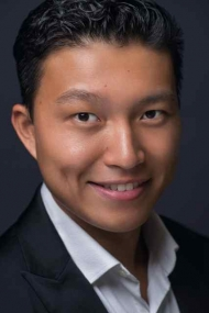 Bobby Chen agent for Coldwell Banker Bahamas Real Estate
